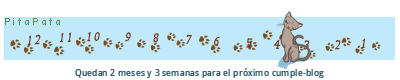 PitaPata Cat (C3fb)